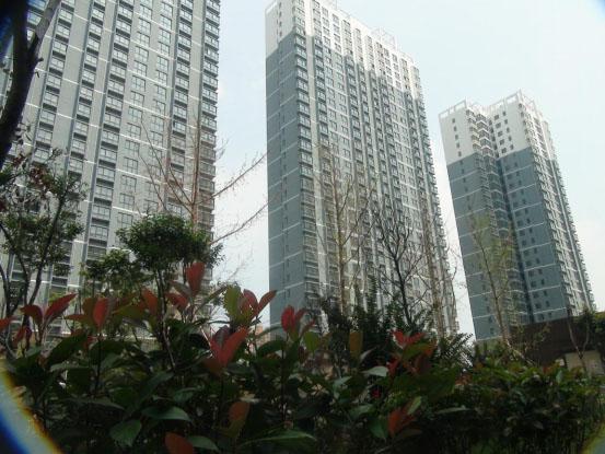 枣庄·大都湖景花园